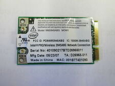 Original Dell Latitude D830 D630 NC293 Wireless Card WM3945ABG
