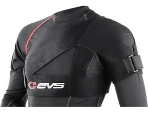 EVS SB02 Shoulder Support Adult Small SM SB02BK-S