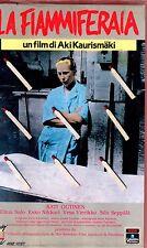 La Fiammiferaia (1990) VHS Columbia Kati Outinen, Elina Salo  Aki Kaurismäki