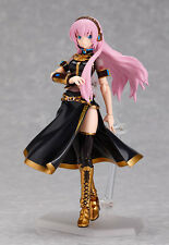 figma 082 Luka Megurine Character Vocal Series 03 Max Factory