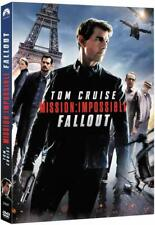 MISSION IMPOSSIBLE FALLOUT -  DVD  NEUF SOUS BLISTER