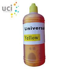 100ml Yellow Quality Printer Refill to Epson ink Bottles kit NON-OEM