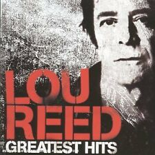 Nyc Man - the Greatest Hits - Lou Reed CD RCA