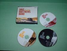 The Gorge by Dave Matthews Band (CD, Jun-2004, 2 Discs, RCA)