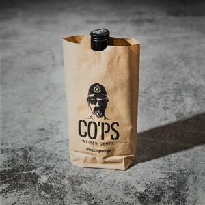 COPS Kaffeelikör mit Kolanuss 500ml 30% vol.
