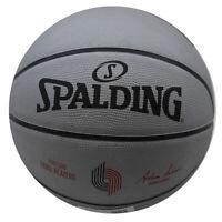 Spalding Basketball Size 7 Portland Trail Blazers