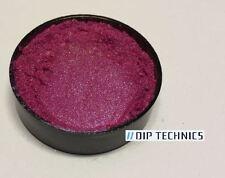 Polvo De Perla Rojo Violeta Flip Camaleón Pigmento Pintura Plasti Dip Mica de uñas 25g