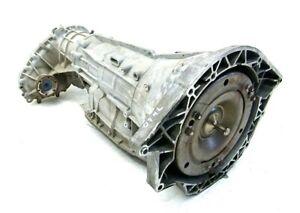 Original Audi Q7 4L V12 6-Gang Automatikgetriebe Getriebe mit Verteilergetriebe