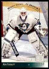 1993-94 Upper Deck SP Inserts Ron Tugnutt #5