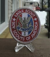 BSA: Eagle Scout Uniform Patch