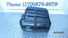 2000 Triumph TT 600 Air Box K&N Air Filter