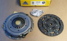CLUTCH KIT 3 PART 210mm FITS FORD ESCORT MK7 NATIONAL CK9438