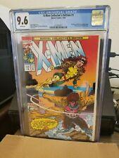 X-Men Collector's Edition #1 Marvel CGC 9.6