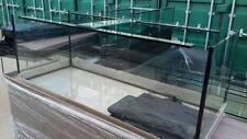 Aquarium 5ft, Rectangular ,Fish Tank 540l  5x2x2   60''x24''x24'' 10 mm glass