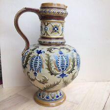 19th Century German beer stein