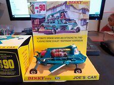 Dinky Toys No 102 Joes Car