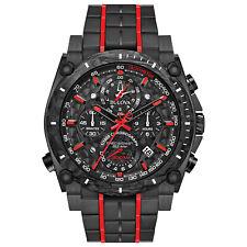 Bulova 98B313 Precisionist Chronograph Wristwatch for Men