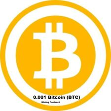 Mining Contract 6 Hours (bitcoin) Processing Speed (TH/s) 0.001 BTC