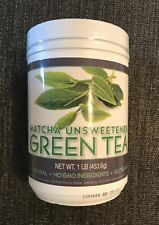 MATCHA Green Tea powder - Dietary Supplement 1lb - unsweetened - All Natural