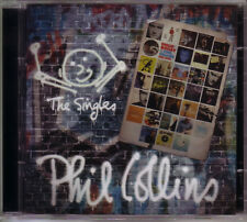 2 CD (NEU!) . Best of PHIL COLLINS (In the Air tonight Easy Lover Sussudio mkmbh