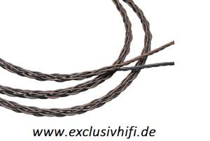 Kimber Kable 4 PR Lautsprecherkabel Meter,konfektioniert jede Länge und Anschluß