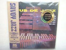 MILT JACKSON - OPUS DE JAZZ - Limited Edition DENON - Mini LP - Japan
