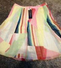 Tommy Hilfiger Silk skirt size 12 BNWTS