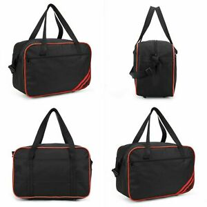 Ryanair New Size 40 x 25 x 20 Small Hand Cabin BAG RED SALE