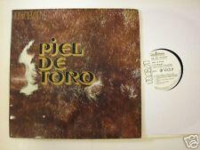 Piel De Toro Los Relampagos RCA SPAIN PROMO ROCK LP