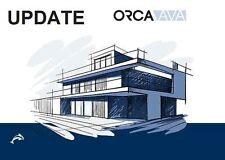 Update ORCA AVA 21.0 PE von Version 2013 PE