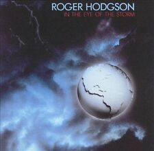Roger Hodgson, Roger Hodgson, In Eye of Storm, Excellent