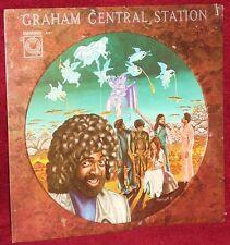 LP GRAHAM CENTRAL STATION AIN'T NO' BOUT-A-DOUBT IT QUAD 1973 WB SEALED