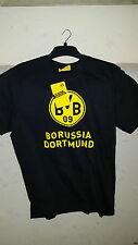 BVB Borussia Dortmund  Trikot  Schwarz/Gelb  Gr. 140   NEU  Günstig