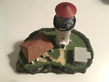 Harbour Lights Lighthouse 1999 Exclusive Kilauea Point, Hawaii Great Conditon