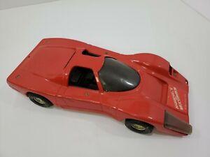 Rare 1983 ERTL Hardcastle and McCormick Coyote Super Sportscar missing headlight