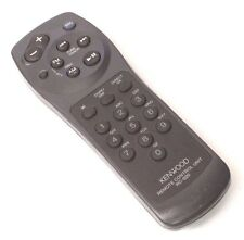 Kenwood RC-520 Audio System Remote Control for KDCX815, KDCX911, KRCX858