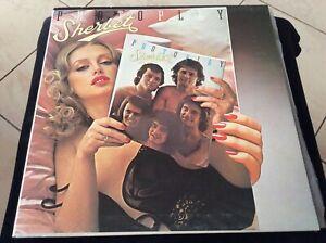 SHERBET PHOTOPLAY RECORD AUSTRALIAN MADE LP 1977  L 36268
