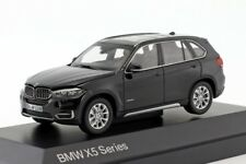 BMW X5 Series Sparkling Brown, official dealer model scale 1:43, new car gift