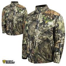 Scent Blocker Insulated Waterproof Jacket (L)- MOC