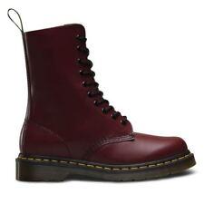 Dr. Martens Biker Boots Lace Up Shoes for Men