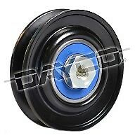 NULINE TENSIONER PULLEY for MITSUBISHI CHALLENGER PB PC TRITON ML MN 4D56T EP224