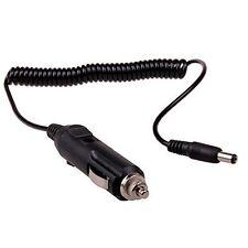 12V 24V DC 5.5x2.1mm Car Cigarette Lighter Charger Adapter for Car Truck Van Bus
