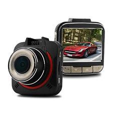 Dash Camera Ambarella A7 1296P GPS Dashcam Security Backup Car Truck Blackbox
