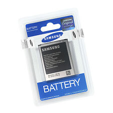 BATTERIE POUR SAMSUNG GALAXY S3 Mini i8190 ORIGINAL BLISTER EB-F1M7FLU 1500 mAh