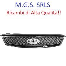 Griglia Maschera Radiatore Cromata Ford FOCUS II e SW (2004/2007) Qualtità TOP!