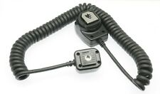 Yongnuo Used TTL Flash Cable for Canon EOS 7D Mark II 70D 700D 1200D 100D 1300D