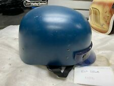 New listing Vintage 1980's riot Gear Helmet Motorcycle Police military just cool!
