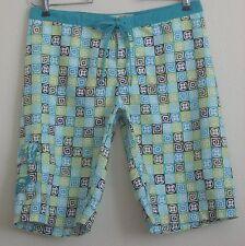 Roxy Shorts Boardshorts Size 3 W30