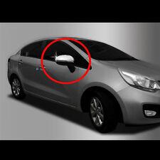 Chrome Side Mirror NON LED type Molding for Kia All New Rio hatchback 2012~2015