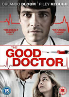 The Good Doctor Neuf DVD (HFR0203)